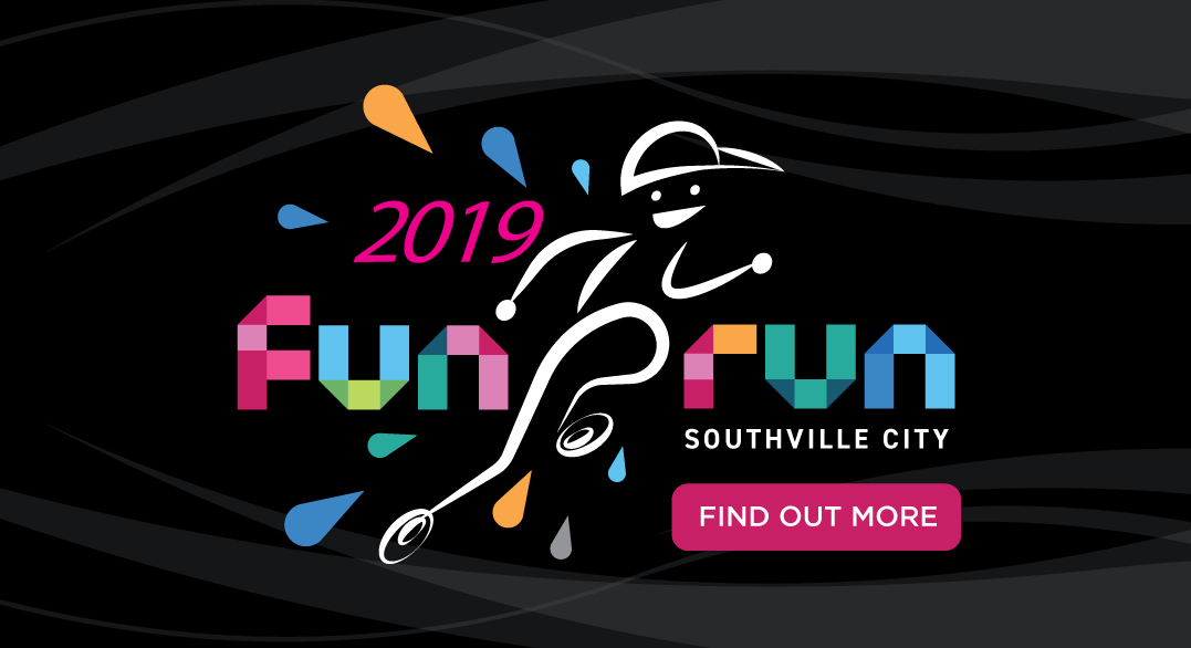 Southville City Fun Run 2019
