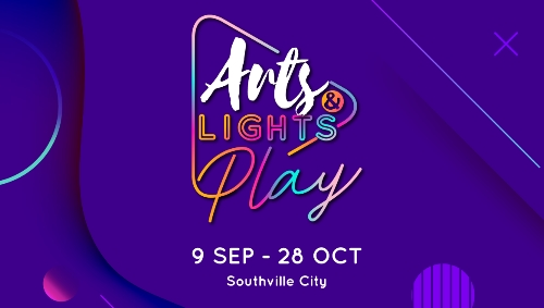 Arts & Lights - Southville City