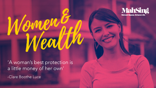 Women & Wealth