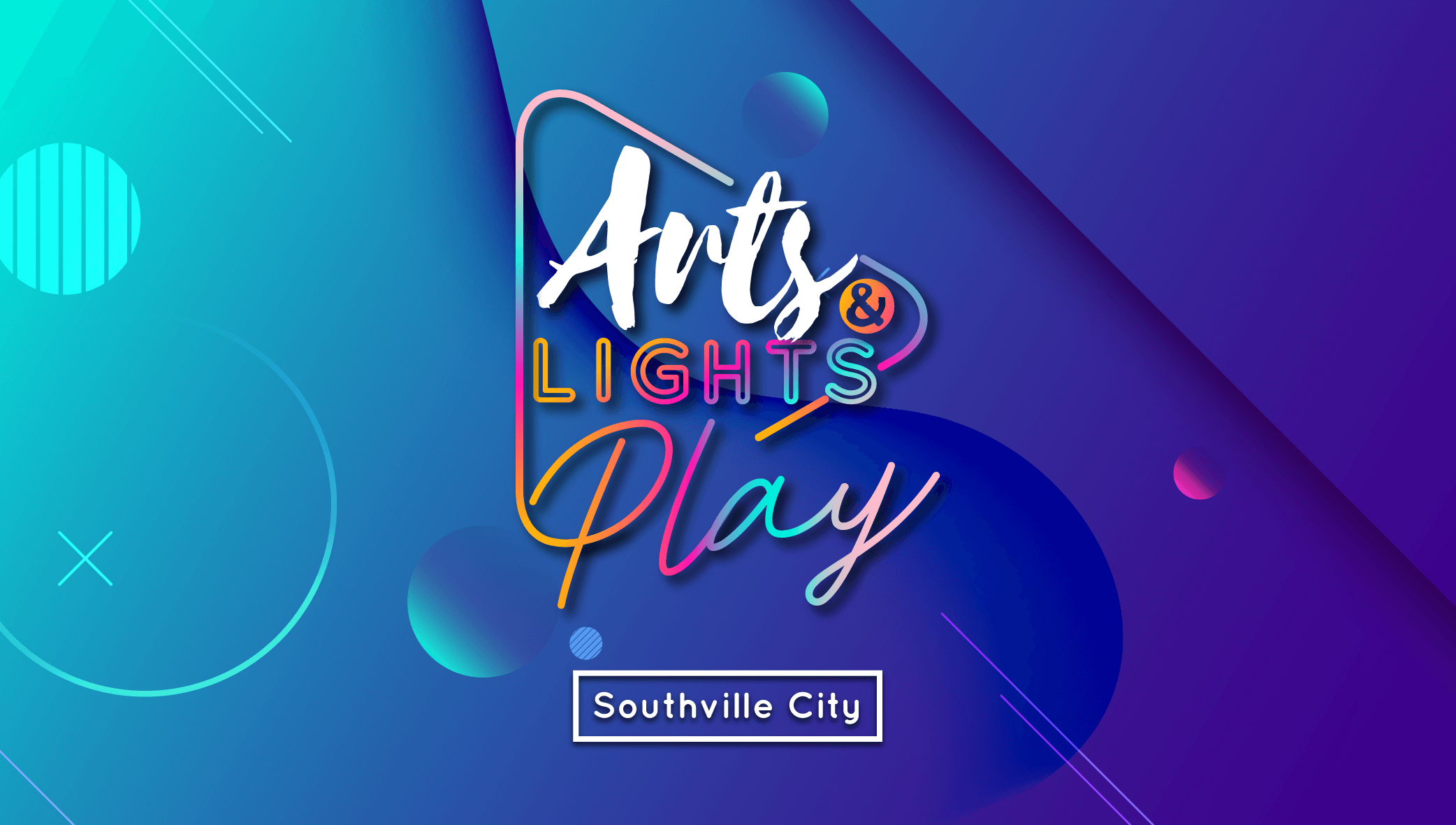 M Privilege Member Day to Arts & Lights Play @ Southville City