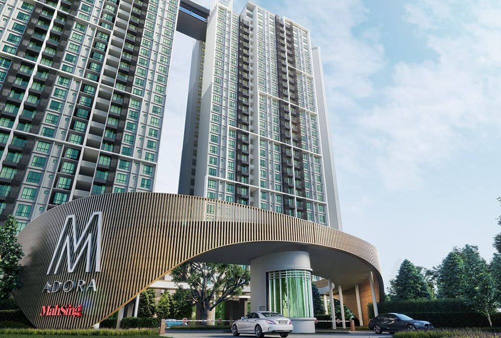 condominium for sale near setapak