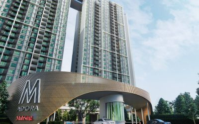Setapak Condos Have Met A New Match With Luxury Offerings For An Unbelievable Price