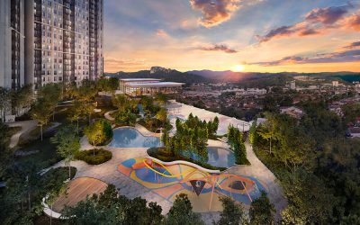 Behold The Best New Condo Project At Wangsa Maju, Where Luxury Meets Affordability